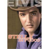 Stern Von Feuer Mit Elvis Presley, Dolores Der Rio