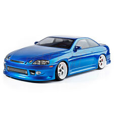 MST JZ3 190mm Clear Body Set For 1:10 RC Cars Drift Touring On Road #720004