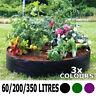 Raised Garden Bed Multi Sizes Garden Planter Outdoor Vegetable Flower Green