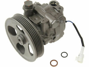 For 2003-2005 Subaru Forester Power Steering Pump Rear 44578PQ 2004