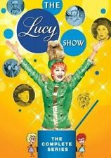 Lucy Show The Complete Series - 24 Disc Set (region 1 DVD Acceptable)