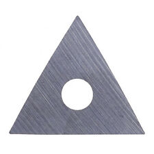 BAHCO 449 Tungsten Carbide TCT Triangular Scraper Blade For 625 & 448 449