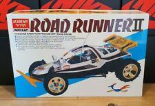 1988 Vintage Academy 2WD Road Runner II 1552 Tamiya Grasshopper Clone