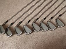 Used Right Hand  Proline Golf Irons 4-SW, USA  Steel Shafts