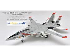 Century Wings 001618 1/72 F-14A Tomcat US Navy VF-114 Aardvarks USS Kitty Hawk