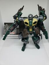 New listing Transformers Revenge Of The Fallen Brawn Complete