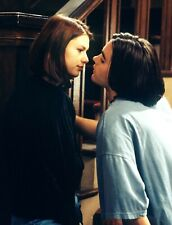 My So-Called Life - Tv Show Photo #55 - Claire Danes + Jared Leto