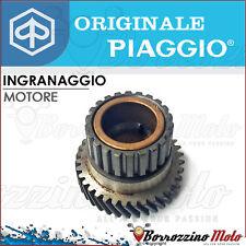 INGRANAGGIO FRIZIONE ORIGINALE PIAGGIO APE TM P703 - P703V DIESEL 420 1987-1993