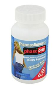 Thermoslimmer Phase 1 Dietary Supplement