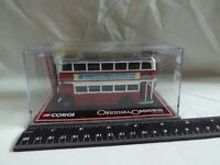 Corgi  Original Omnibus 43903 Leyland Utility Bus London Transport