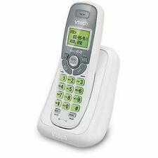 0Vtech Cs6114 Dect 6.0 Cordless Phone with Caller Id/Call Waiting