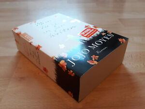 Mein Herz in zwei Welten - Jojo Moyes - NEUWERTIG - Roman Taschenbuch