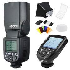 Godox Ving V860II-N Camera Flash