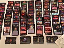 Illuminati Cards SubGenius Set 92/100 Plus 10 Extras Includes Instructions INWO