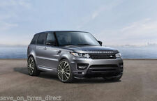Range Rover Sport All-Weather 5 Car Wheels with Tyres