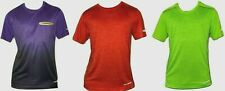 AND1 Performance MENS Dri Fit Moisture Wicking Gym Tee Crew Neck T-shirt & 3Pack