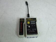 LAN-test Multi-Network Modular Cable Tester