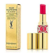 S0549475stick Labbra Idratante Rouge Volupté Shine Yves Saint Laurent colore 49