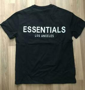 Essentials Los Angeles 3M reflective T-shirt