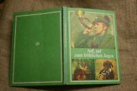 Liederbuch für Jäger, 50 Jagdlieder,Jagdhorn,Brauchtum, Jagd, DDR 1978