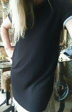 Scanlan Theodore Tunic Top/Dress Sz 12 Rrp $230