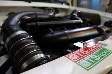 VW Golf Jetta 1 16V Turbo 1.8T vr6 g60 16vg60 Vollaluminium Ladeluftkühler 600HP