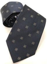 Abbigliamento e accessori vintage blu geometrici