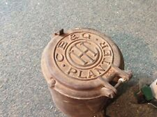 Ih Farmall Planter Hopper Cast Iron