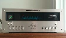 MARANTZ 120 AM FM STEREO TUNER WITH OSCILLOSCOPE