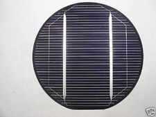 25 Silicon Solar Cells 4 inch PV photovoltaic cassette