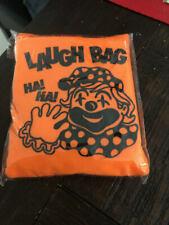 LAUGH BAG COMEDY MAGIC TRICK ILLUSION HOBBY CLOSE UP