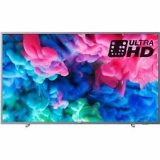 Philips TV 50PUS6523 6500 50 Inch 4K Ultra HD Smart LED TV 3 HDMI