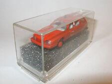 CITROEN CX Break Pompier par Praliné au 1/86 - 1/87 HO + Boite