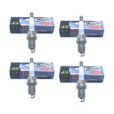 OEM DENSO Platinum Titanium TT Performance Power Spark Plugs PK20TT # 4504