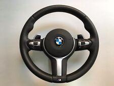 Orig BMW F15 F25 F26 M Paket Lenkrad Schaltwipp Vibration Heizung Steering Wheel