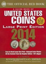 A Guidebook of United States Coins 2014: The Official Red Book Official Red Boo