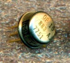 2 Pcs New OP15/883AJ PMI Precision JFET Opamp Metal Can NOS OP15AJ
