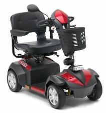 BRAND NEW Drive Envoy 6 6mph Heavy Duty Mobility Scooter **INCLUDES BATTERYS**