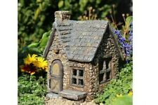 Fairy Garden Mini - Peddler's Cottage with Double Door