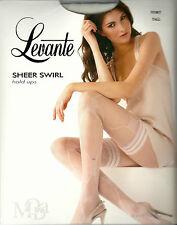 Levante Nylon Everyday Hold Ups Hosiery & Socks for Women