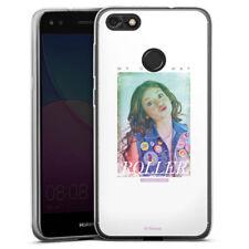 Huawei P9 lite mini Silikon Hülle Case - My own Way
