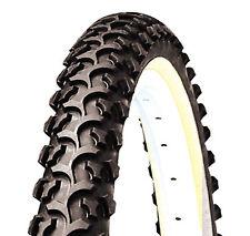 Copertone / Pneumatico Bici 20 x 1.75 MTB  NERO