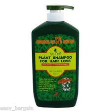 Deity Natural Plant Shampoo for Hair Loss 28.1 oz - Professional Size 33% Bonus