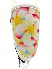 Champagne/Small Wine Glass Cooler - Frangipani