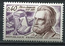 STAMP / TIMBRE FRANCE NEUF LUXE ** N° 1560 ** PIERRE LAROUSSE