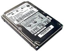 "120 GB SATA Fujitsu mhw2120bj 7200 RPM DISCO RIGIDO 8mb 2,5"""