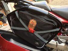 Koffer Inliner Tasche für Honda Varadero CBR 100 VFR 800 XL1000 Transalp +