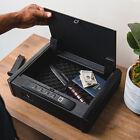 RPNB Biometric Gun Safe Quick-Access Safety Device Fingerprint, OPEN BOX