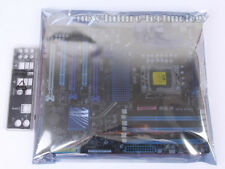 ASUS Motherboard P6X58D PREMIUM,  LGA 1366/Socket B, Intel X58 Chipset, DDR3