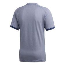 adidas Herren Freelift Tee  T-Shirt grau NEU